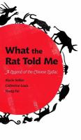 What the Rat Told Me