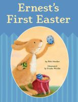 Ernest's First Easter