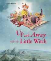 Up and Away With the Little Witch