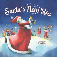 Santa's New Idea