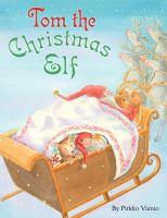Tom the Christmas Elf