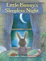 Little Bunny's Sleepless Night