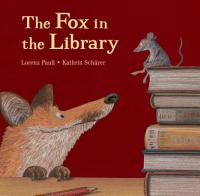 The Fox in the Library
