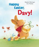 Happy Easter, Davy!