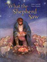 What the Shepherd Saw