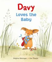 Davy Loves the Baby