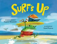 Image: Surf's up