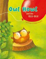 Owl Howl and the Blu-blu