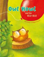 Owl Howl and the Blu-blu