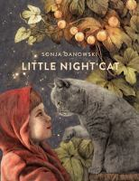Little Night Cat