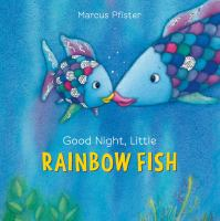 Good Night, Little Rainbow Fish