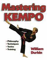 Mastering Kempo