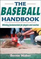 The Baseball Handbook