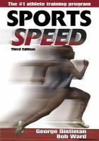Sports Speed