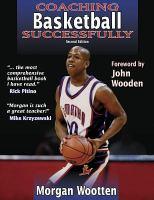 Coaching Basketball Successfully