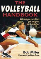 The Volleyball Handbook
