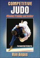 Competitive Judo