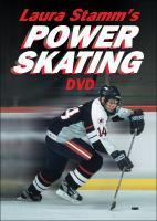 Laura Stamm's power skating [DVD].