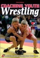 Coaching Youth Wrestling