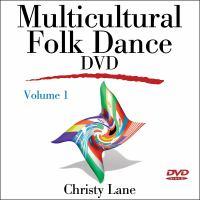 MULTICULTURAL FOLK DANCE VOLUME 1
