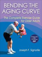 Bending the Aging Curve