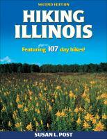 Hiking Illinois