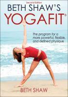 Beth Shaw's Yogafit®