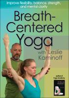 Breath-centered Yoga
