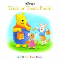 Trick or Treat, Pooh!