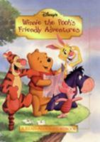 Disney's Winnie the Pooh's Honey Adventures