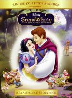 Walt Disney's Snow White and the Seven Dwarfs Happy Helping Hands