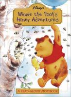 Disney's Winnie the Pooh's Honey Adventures