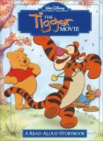 Walt Disney Pictures Presents The Tigger Movie