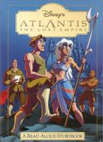 Disney's Atlantis, the Lost Empire
