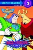 Buzz Vs. Torque: One-on-one