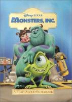 Monsters, Incorporated