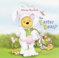 Disney Winnie the Pooh The Easter Bear?