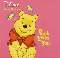 Pooh Loves You
