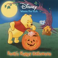 Pooh's Happy Halloween