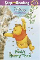 Pooh's Honey Tree