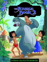 Jungle Book II