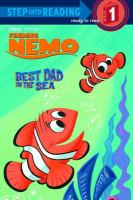 Best Dad in the Sea