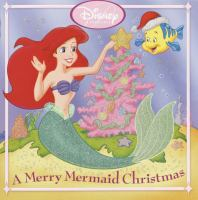 A Merry Mermaid Christmas