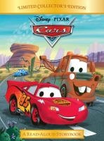 Cars : A Read-aloud Storybook