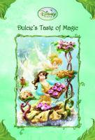 Dulcie's Taste of Magic
