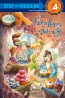The Fairy Berry Bake-off