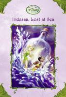 Iridessa, Lost At Sea