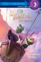 Tink's Treasure Hunt