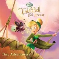 Tiny Adventurers
