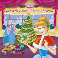 Cinderella's Fairy Merry Christmas